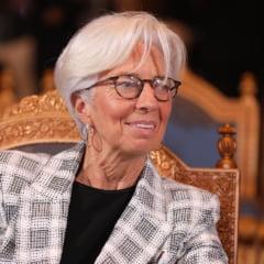"Presedintele Bancii Centrale Europene: ""Exista in continuare mult prea putine femei in posturi de conducere la nivel mondial"""