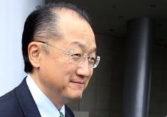Presedintele Bancii Mondiale: Refacerea stabilitatii in Europa se impune urgent