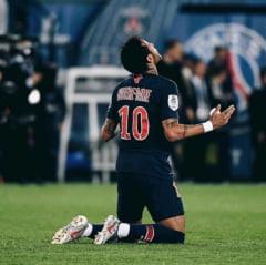 """Presedintele Barcelonei face marele anunt: """"Stim ca Neymar vrea sa plece de la PSG"""""""