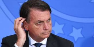 """Presedintele Braziliei, noi afirmatii revoltatoare. """"Cel mai bun vaccin la COVID este sa faci COVID"""""""