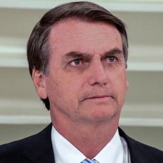 Presedintele Braziliei ameninta cu retragerea tarii din OMS