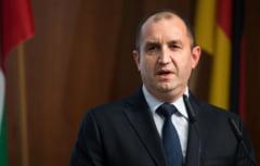 Presedintele Bulgariei blocheaza numirea procurorului general