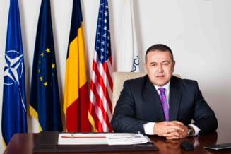 Presedintele CCIR, Mihai Daraban, reprezinta Romania la reuniunea Business 20
