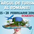 Presedintele CCIR a deschis la Romexpo Targul de Turism al Romaniei