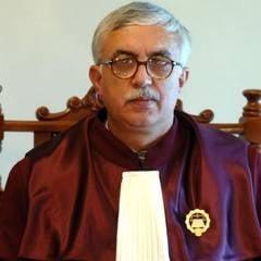 Presedintele CCR, Augustin Zegrean: Curtea este o institutie juridico-politica