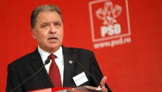 Presedintele CJ Arges, pus sub urmarire penala - va fi adus la Bucuresti pentru investigatii medicale