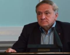 Presedintele CJ Brasov, suspendat din functie