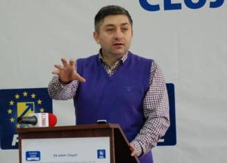 Presedintele CJ Cluj, Alin Tise, cere demisia lui Orban: Cum sa reformezi o tara cu un partid nereformat condus de combinagii