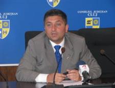Presedintele CJ Cluj va tine audiente pe Facebook