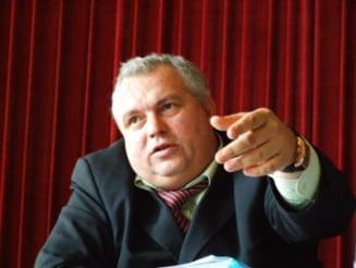 Presedintele CJ Constanta ameninta Guvernul cu judecata
