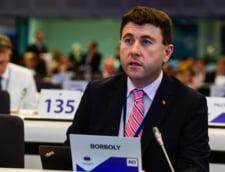 Presedintele CJ Harghita reclama ilegalitati in procesul prin care Cheile Bicazului revin prin sentinta definitiva judetului Neamt. Declaratia data presei din Ungaria