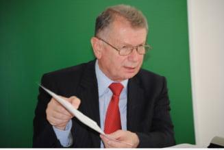 Presedintele CJ Ialomita, Silvian Ciuperca, arestat preventiv pentru 30 de zile