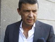 Presedintele CJ Ilfov, implicat intr-un accident de circulatie
