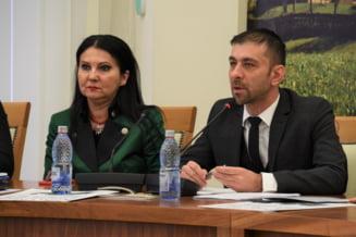 Presedintele CJ Maramures anunta suspendarea Sorinei Pintea din PSD si numirea unui interimar la sefia spitalului judetean