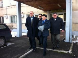 Presedintele CJ Prahova, Mircea Cosma, va fi cercetat in libertate, sub control judiciar - Update
