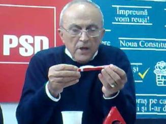 Presedintele CJ Prahova, audiat la DNA impreuna cu fiul sau, deputat