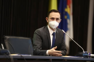 """Presedintele CJ Timis: """"Luam in calcul atacarea in instanta a ordinului sefului DSU privind carantina in Timisoara"""""""
