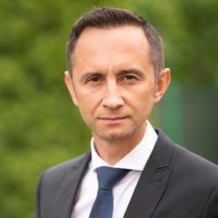 """Presedintele CJ Timis, Alin Nica, vrea sa redea """"nobletea titlului de baron local"""": """"Tot ce voi face va fi in cadru legal"""""""