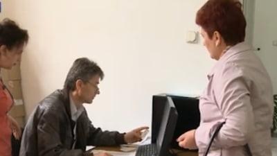 Presedintele CNAS, lui Iohannis: Au fost probleme inerente unui proiect de dimensiunea cardului