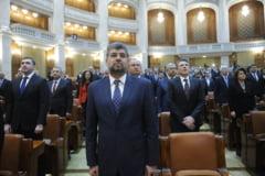 Presedintele Camerei Deputatilor, Marcel Ciolacu, spune ca e nevoie de o remaniere a guvernului