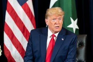 Presedintele Camerei Reprezentantilor a anuntat demararea unei anchete pentru demiterea lui Trump