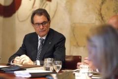 Presedintele Cataloniei, inculpat penal in cazul referendumului pentru independenta