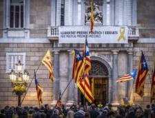 Presedintele Cataloniei va fi judecat pentru nesupunere