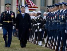 Presedintele Chinei i-a dat un sfat lui Trump: Singura optiune va fi sa colaboram!
