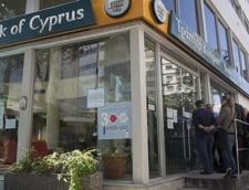 Presedintele Ciprului: Tara nu va parasi zona euro