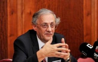 Presedintele Colegiului Medicilor si-a dat demisia, dupa ce a fost condamnat la inchisoare