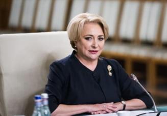 Presedintele Comisiei Europene i-a scris lui Dancila: UE nu ar fi completa fara Romania