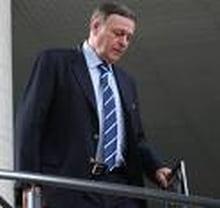 Presedintele Comisiei centrale de Arbitri a intrat la audieri la DNA Pitesti