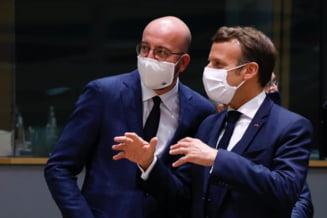 Presedintele Consiliului European amana summitul UE. A intrat in carantina