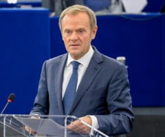 Presedintele Consiliului European se teme ca Rusia e in spatele politicilor aplicate de Polonia