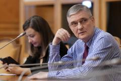 Presedintele Consiliului Fiscal recomanda amanarea unor noi cresteri de venituri si spune ca noua lege a pensiilor va avea un impact mai mult decat sever