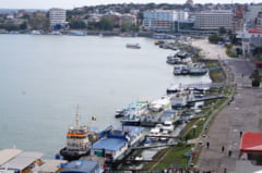 """Presedintele Consiliului Judetean, Horia Teodorescu: """"Portul Tulcea trebuie sa treaca in administrare locala!"""""""