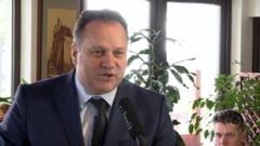 Presedintele Consiliului Judetean Calarasi, trimis in judecata de DNA Constanta. Ce acuzatii i se aduc