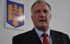 Presedintele Consiliului Judetean Sibiu, Ioan Cindrea, a demisionat din toate functiile detinute in PSD