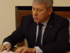 Presedintele Curtii de Apel Constanta ii transmite lui Predoiu ca e dificil sa convoace adunarea generala in cazul consultarii privind desfiintarea SS