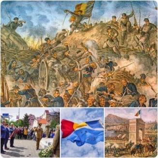 Presedintele Emil Radu Moldovan: La multi ani, Romania independenta, Romania victorioasa, Romania europeana!
