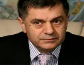 Presedintele Eximbank, cumnat al lui Geoana, audiat la DNA