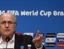 Presedintele FIFA il ataca pe Messi: M-a surprins si pe mine