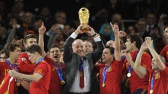 Presedintele FIFA isi apara cel mai ambitios proiect: Nu sunt un dictator!