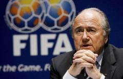 Presedintele FIFA lauda un antrenor roman: El a inventat tiki-taka