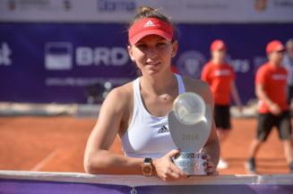 Presedintele FR de Tenis explica de ce Simona Halep nu va mai juca in turneul de la Bucuresti
