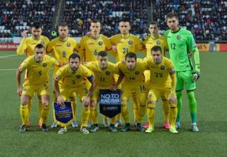 Presedintele FRF: Iata cum pot ajunge Mutu si Ianis Hagi in lotul pentru EURO 2016