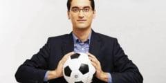 Presedintele FRF, prezent la Cupa Secuilor la fotbal