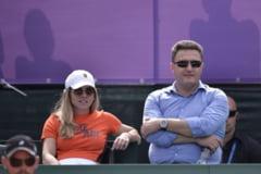 Presedintele Federatiei Romane de Tenis, ingandurat dupa retragerea Simonei Halep: Accidentarea e mult mai grava