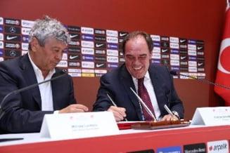 Presedintele Federatiei de Fotbal din Turcia explica de ce l-a numit pe Mircea Lucescu selectioner