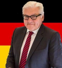 Presedintele Germaniei s-a adresat francezilor: Nu va lasati vrajiti de cantece de sirena